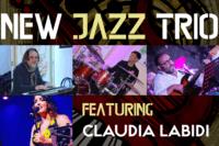 New Jazz Trio Claudia